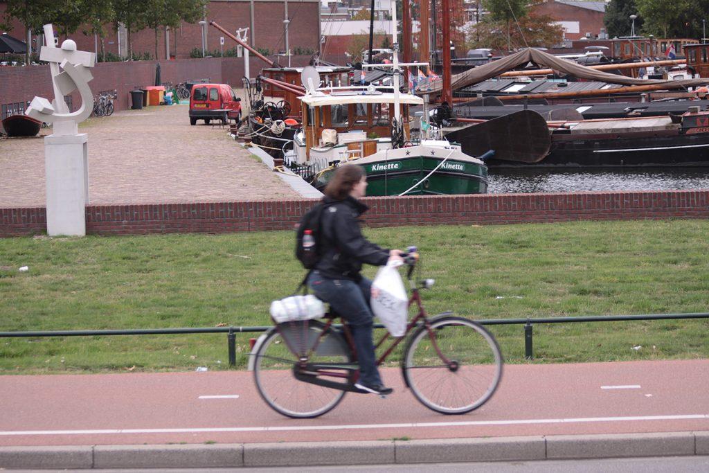Mitten in Utrecht