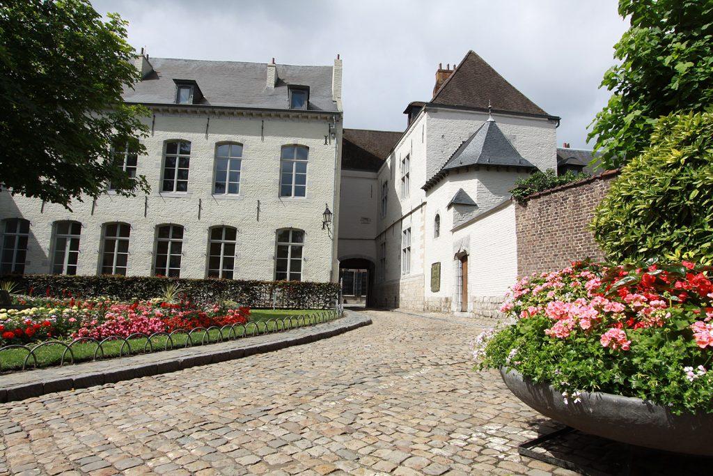 Le «Jardin du Mayeur»