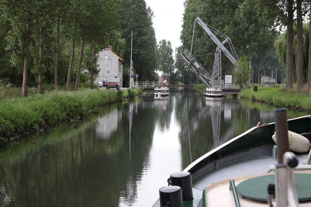 Pont Levis du Centre