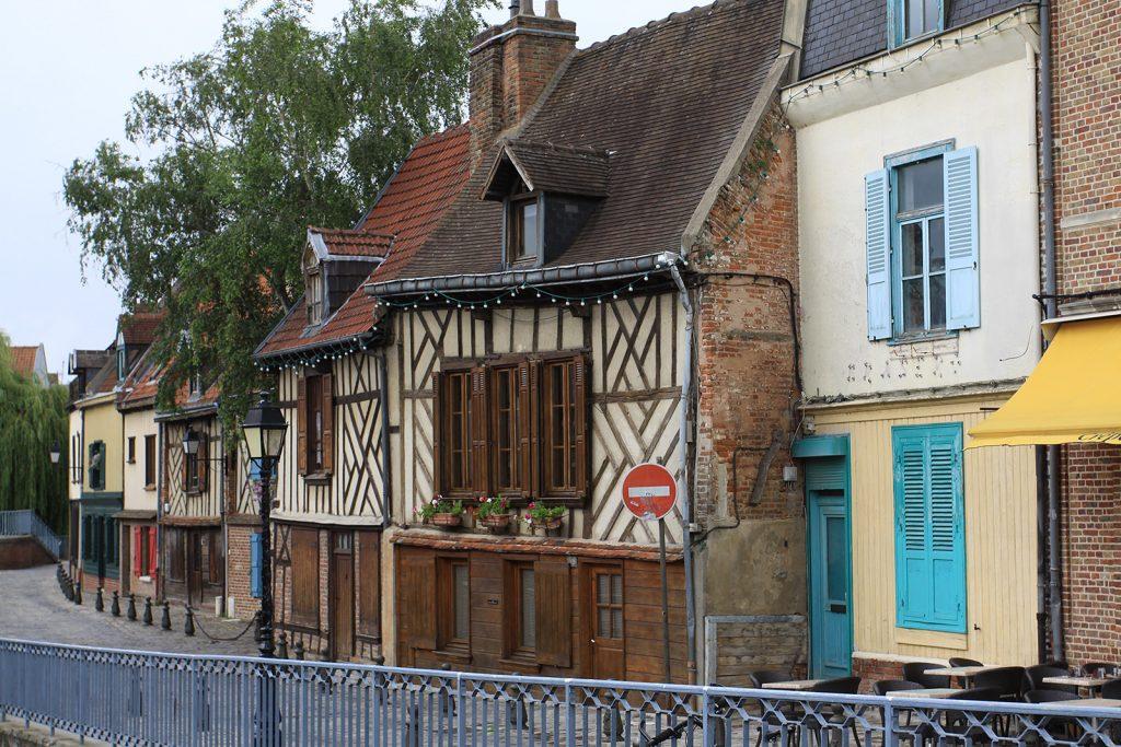 Aber: Amiens hat durchaus seinen Reiz