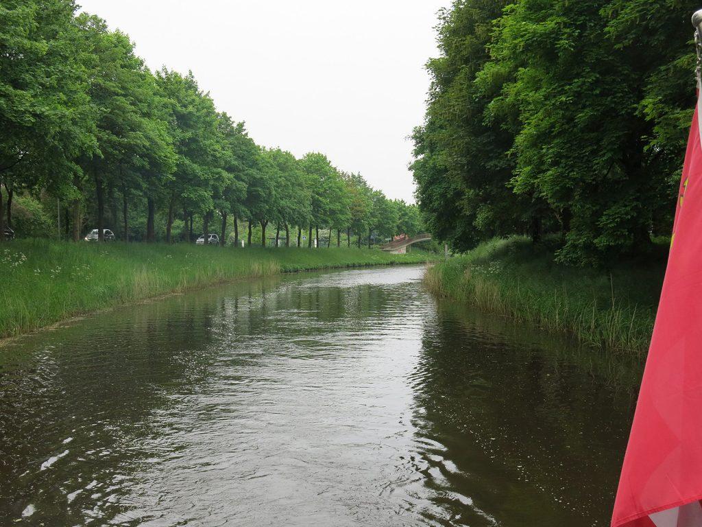Der Haren-Rütenbrock-Kanal
