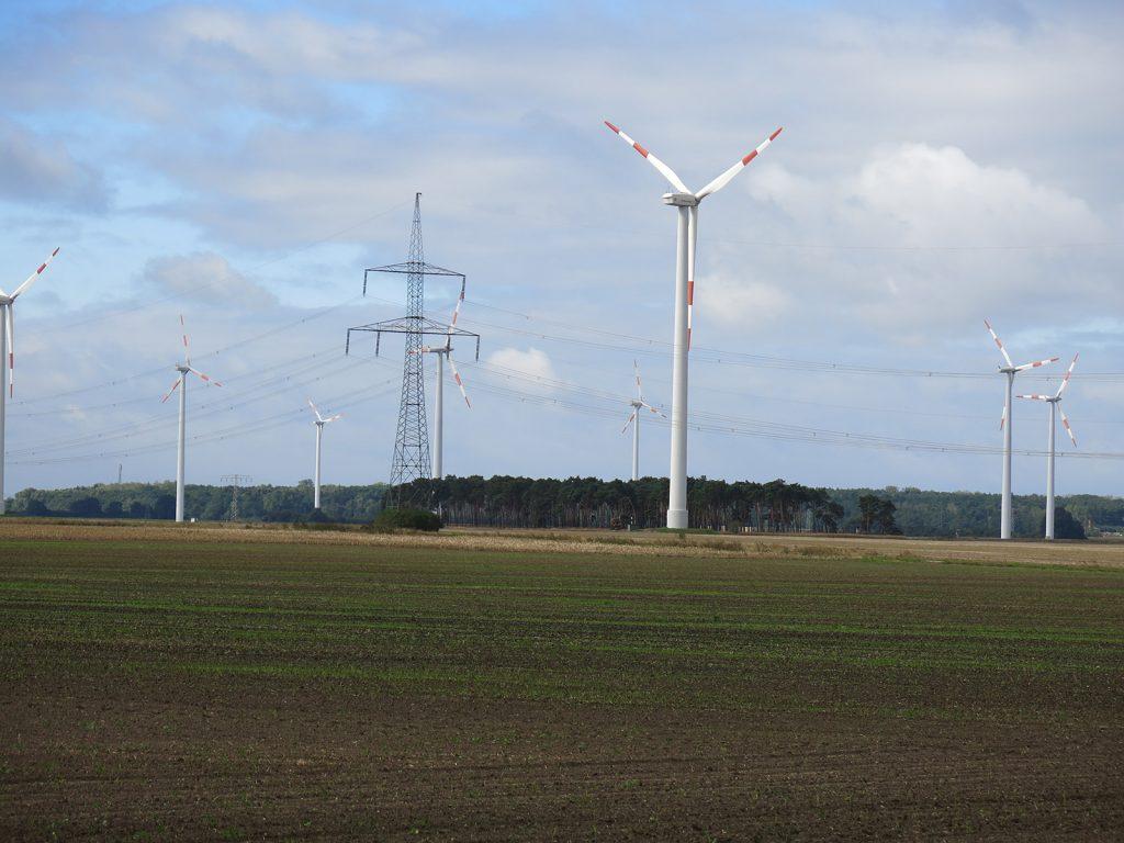 So sieht «Energiewende» in der Realität aus