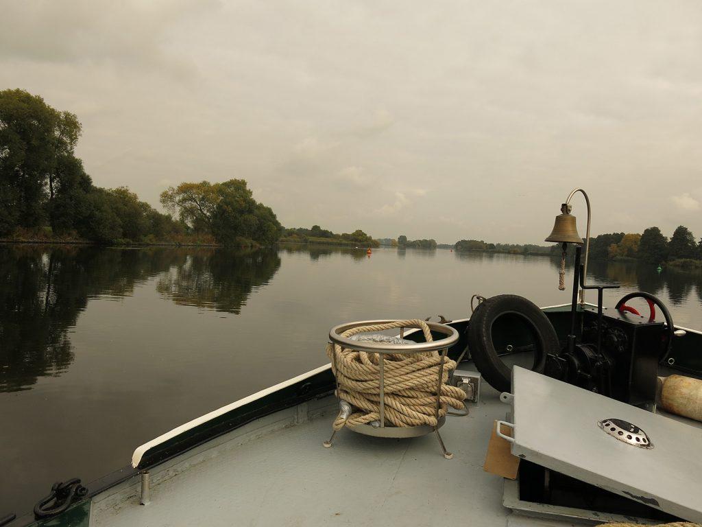 «Die Havel ist eine Aneinanderreihung von Seen» (Theodor Fontane)