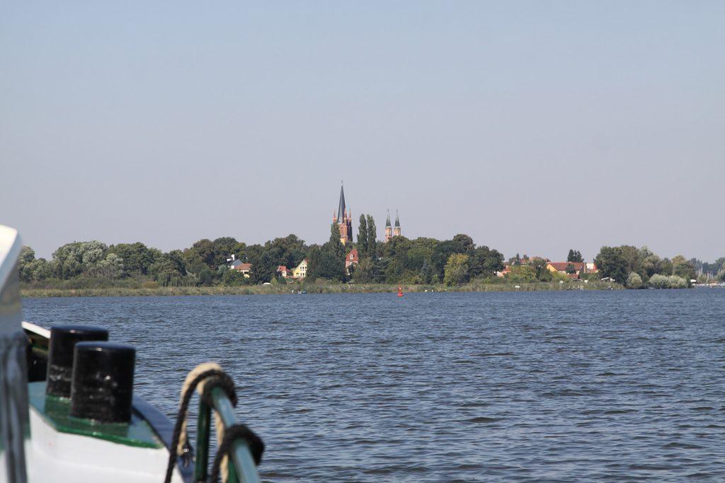 Die Insel Werder