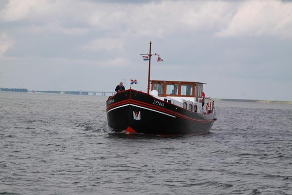 Begegnung auf dem Zwarte Meer (NL)