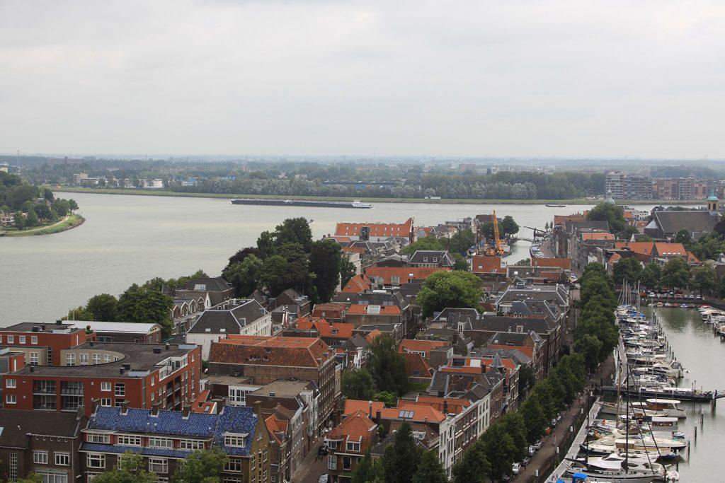 Oude Maas und Beneden Merwede