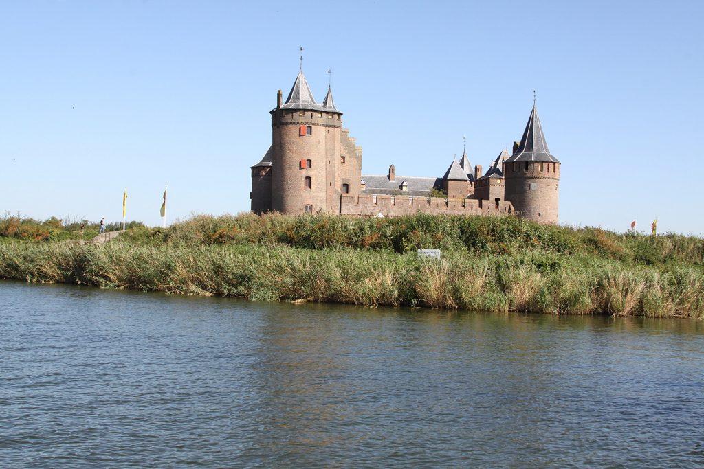 Festung Muiden
