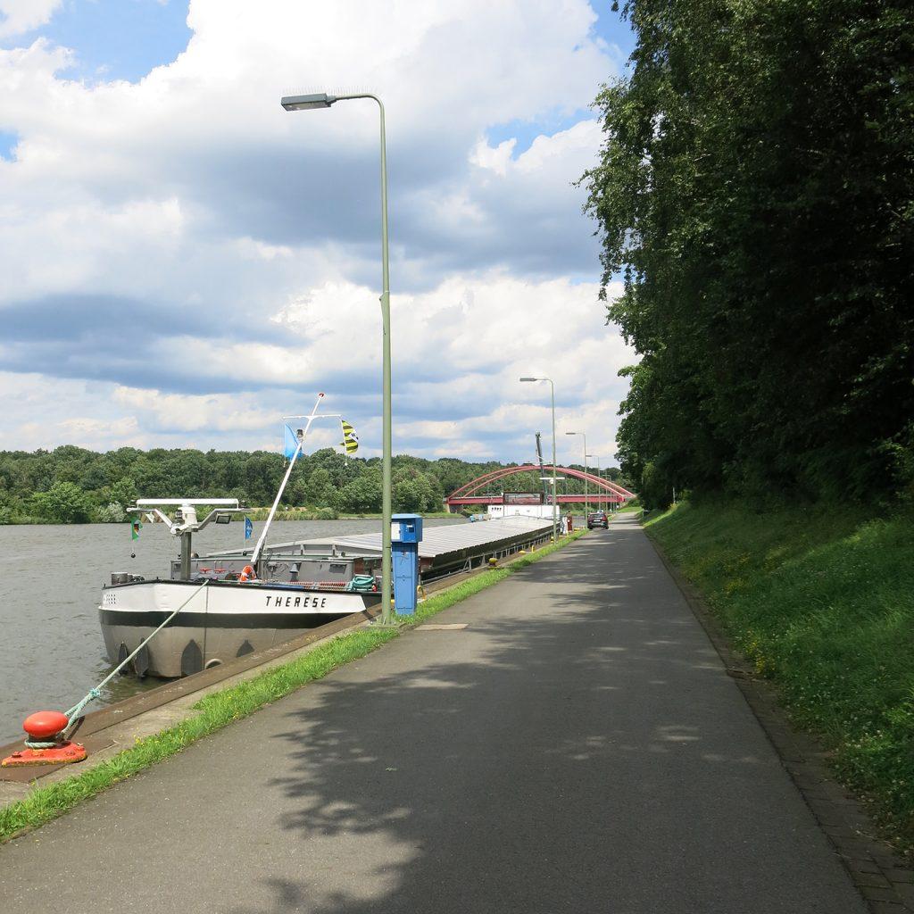 Liegestelle Edesbüttel