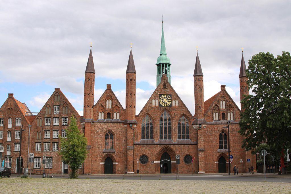 Das Heiligen Geist Hospital