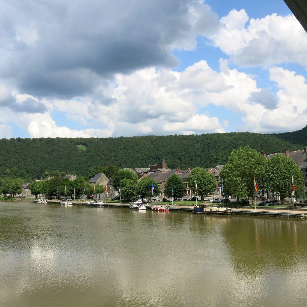 Haybes-sur-Meuse